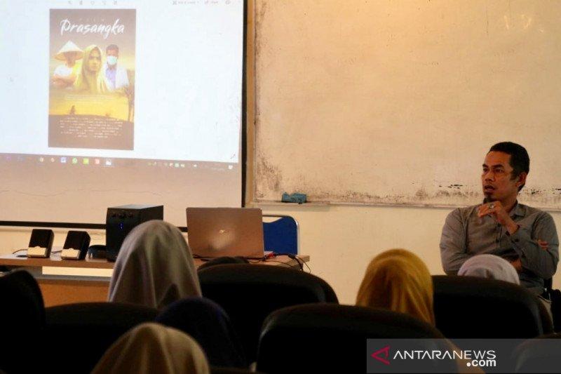 """Film """"Prasangka"""" bukti kebangkitan  dunia perfilman Aceh"""