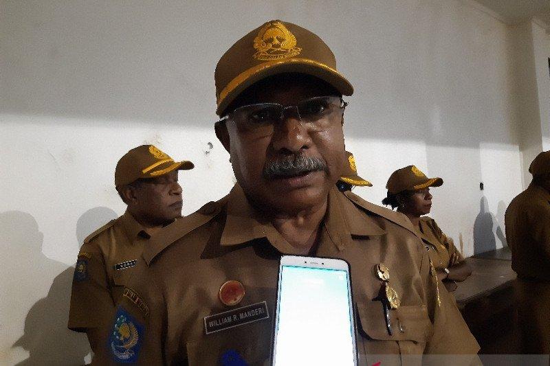 BPBD Papua ingatkan seluruh masyarakat waspada dampak musim penghujan