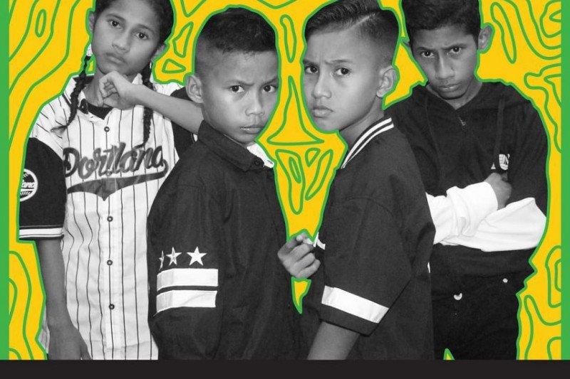 Beranjak remaja grup hip-hop Manumata menyiapkan konsep berbeda