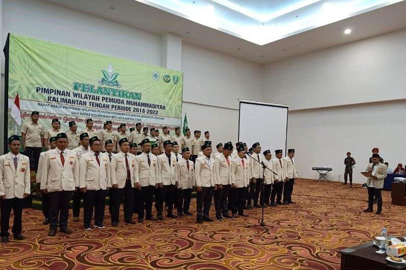 PP Pemuda Muhammadiyah: Peningkatan SDM kunci pengentasan kemiskinan