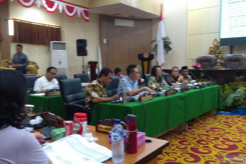 DPRD Manado pertanyakan pendapatan daerah  dari IMTA