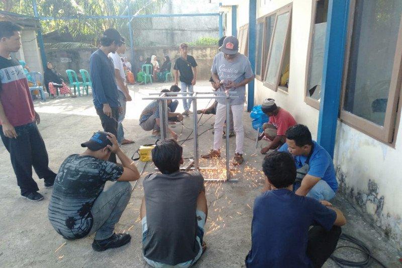 Disnaker Mataram laksanakan pelatihan mengurangi angka pengangguran