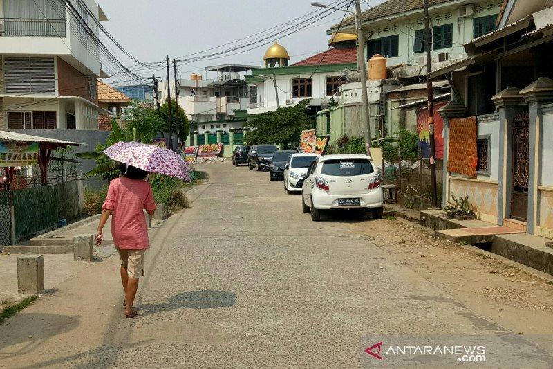 BMKG  sebut Sumatera Selatan alami kondisi suhu ekstrem