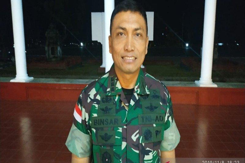 Aparat keamanan terus mencari Amir yang dilaporkan hilang di Dekai Yahukimo