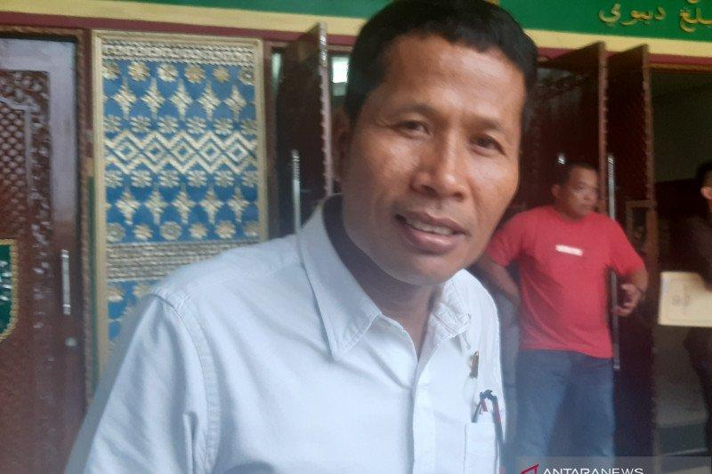 Kecam perusahaan luar garap lahan ilegal, DPRD Riau: totalnya 1,1 juta hektare