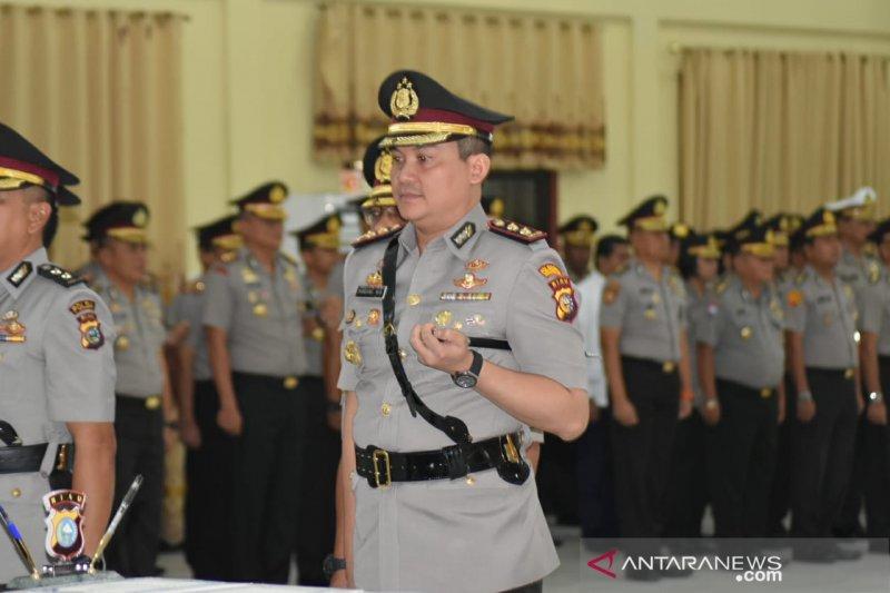 Polisi Pekanbaru periksa lima saksi kasus perundungan pelajar SMP