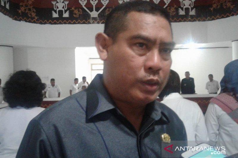 Didistribusi 200 ton air bersih untuk warga Kota Kupang