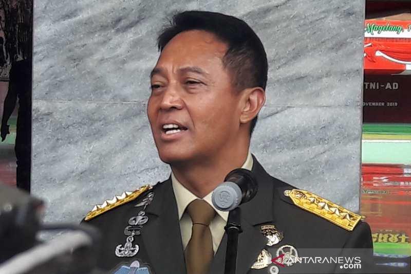 TNI AD gratiskan operasi bibir sumbing bagi 1.000 pasien
