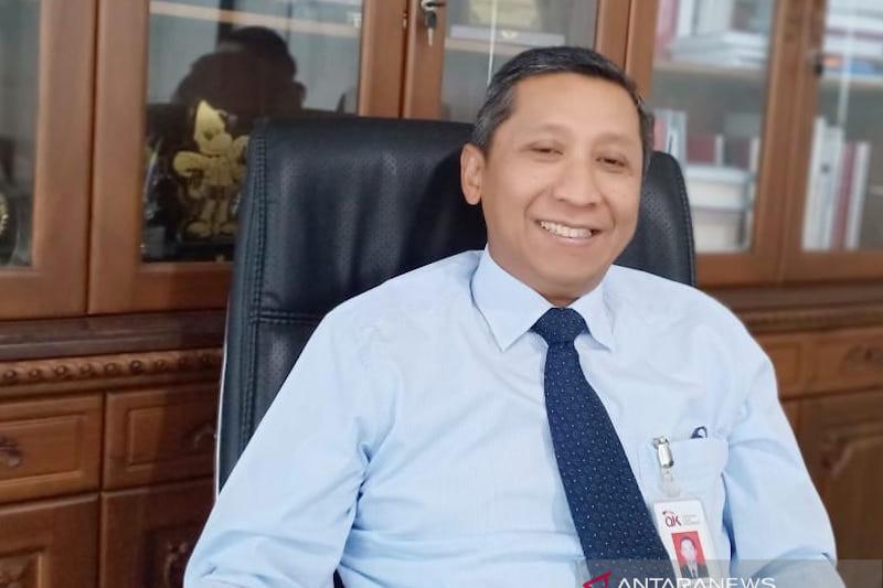 Jasa fintech di Sumatera Selatan  tumbuh pesat