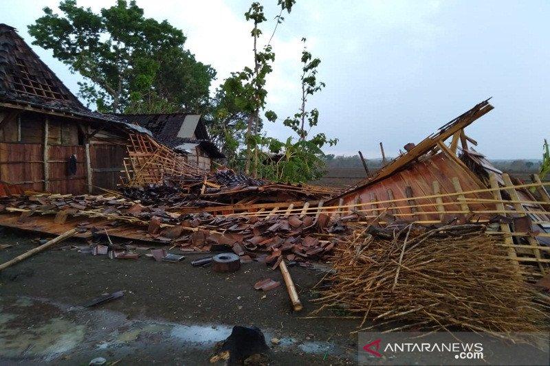 Pancaroba, BPBD Boyolali imbau masyarakat waspadai angin kencang
