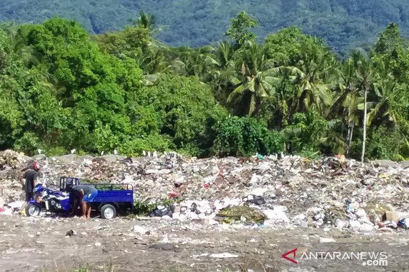 DLH Kabupaten Sangihe buka call center pelayanan sampah