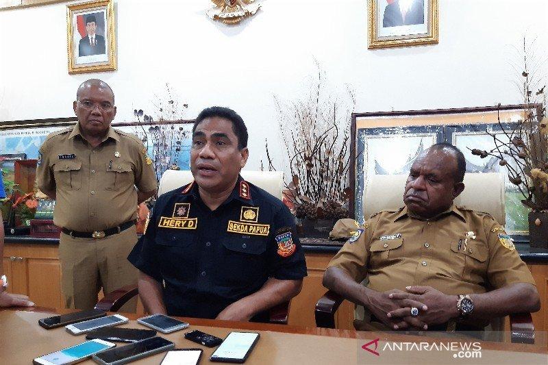 Pemprov Papua kumpulkan data terkait desa fiktif