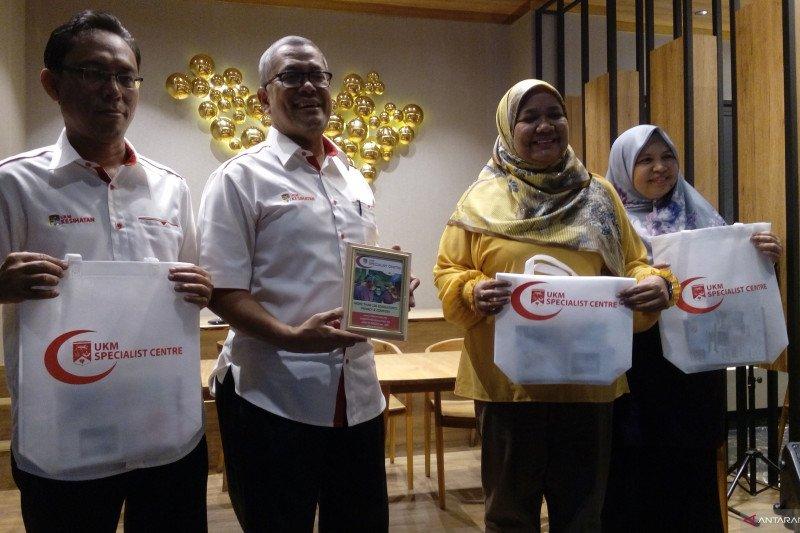 "RS Malaysia center perkenalkan pengobatan kanker otak cara ""Gamma Knife"" di Pekanbaru"