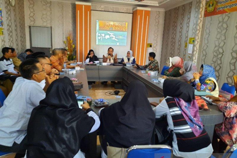 Penggiat lingkungan hidup  bentuk forum pengelolaan DAS