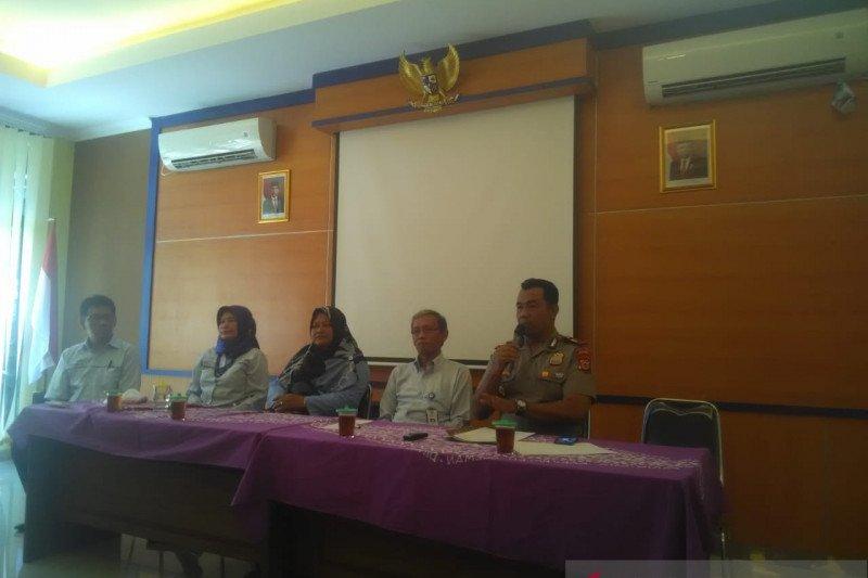 Polisi amankan 16 pelaku pungli di objek wisata lereng Merapi
