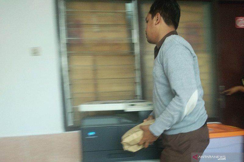 Empat saksi diperiksa terkait OTT Kadispar Lombok Barat