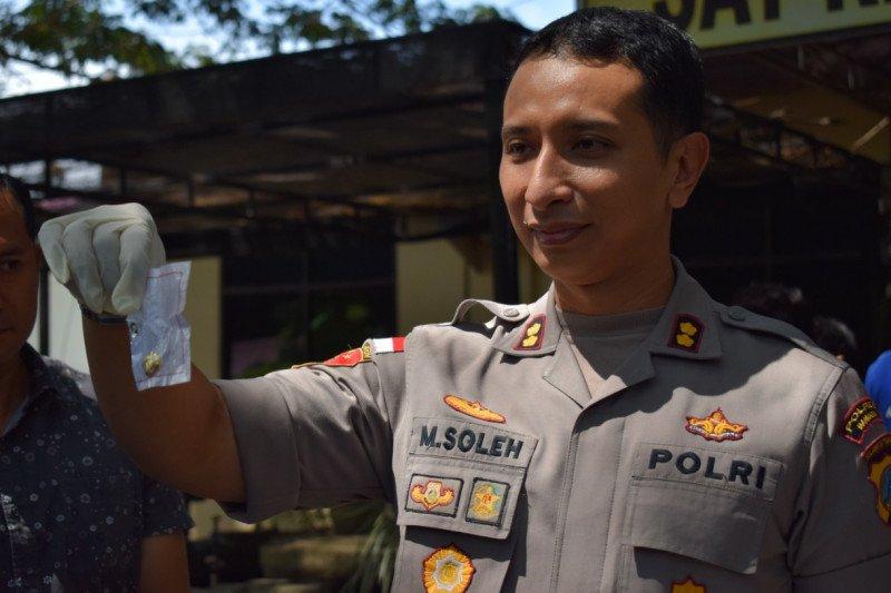 Polres Palu masih proses kasus oknum polisi rampas kamera wartawan