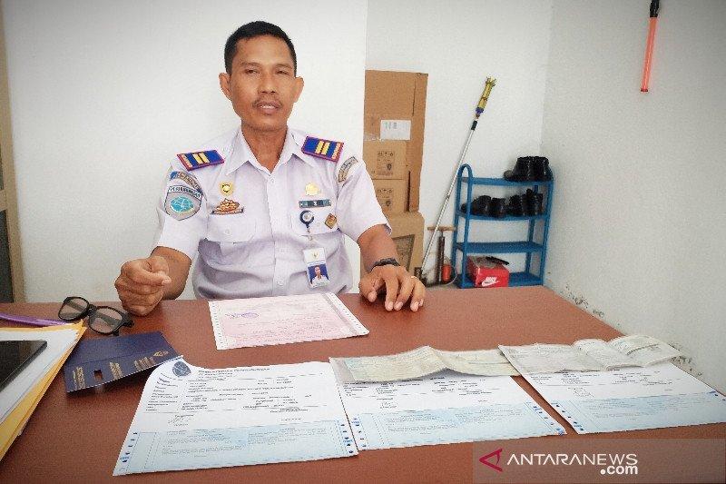 UPPKB Pasar Panas Barito Timur terapkan tilang