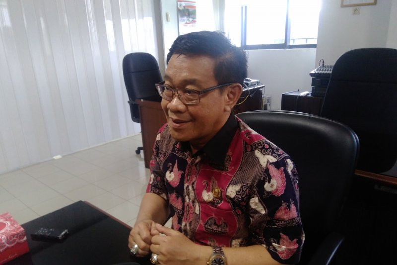 Legislator : petani mempunyai peran sentral dalam pembangunan pertanian