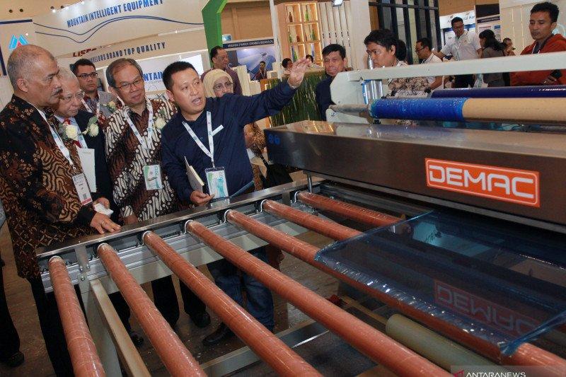 RI menang dari tindakan safeguard Filipina terhadap produk kaca