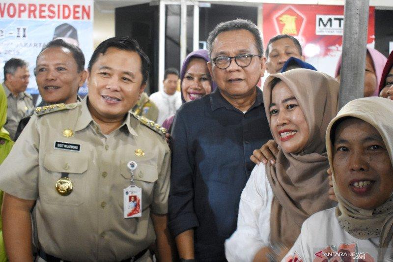 Pemkot Jakarta Utara gunakan aplikasi daring untuk penanganan COVID-19