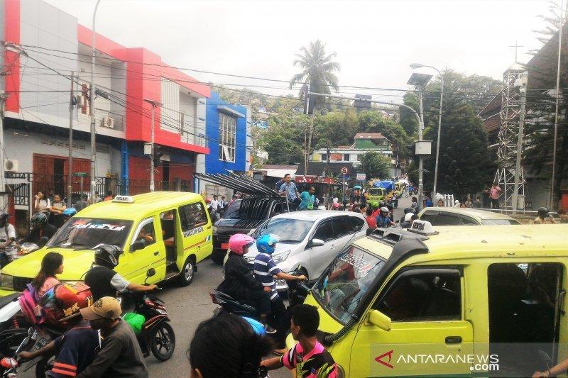 BNPB: Gempa Ambon rusak beberapa bangunan