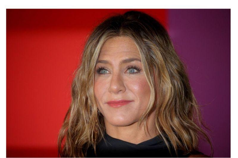 Jennifer Aniston putus hubungan dengan orang yang tidak divaksinasi