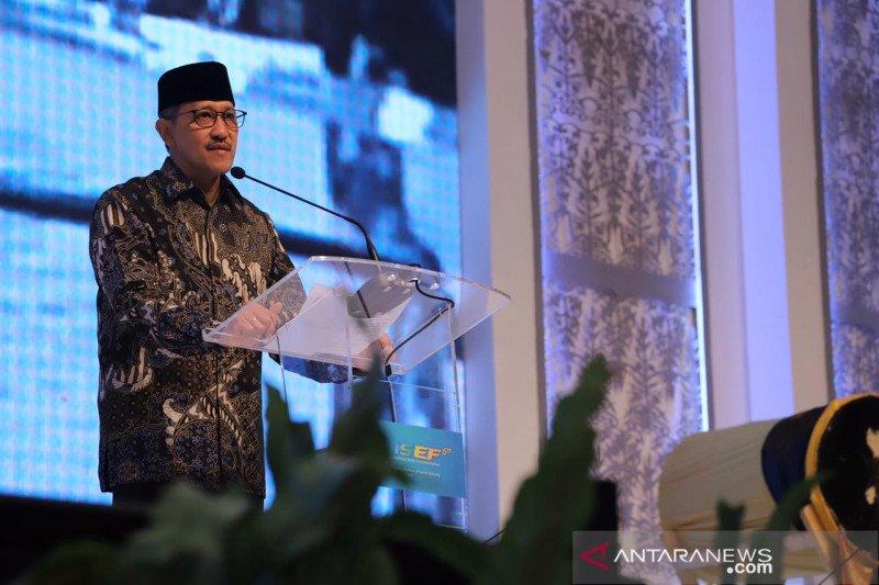 Pesantren di Indonesia akan memiliki usaha induk bisnis