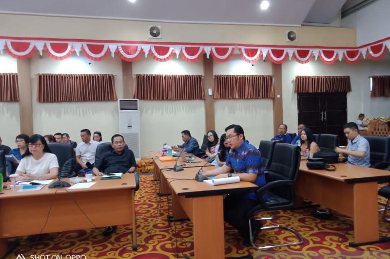 Pemerintah Manado anggarkan Rp23 miliar jaminan kesehatan masyarakat miskin 2020