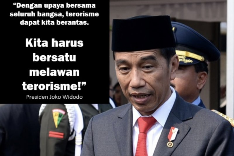Istana perintahkan bom Medan ditangani cepat dan tetap jaga rasa aman warga
