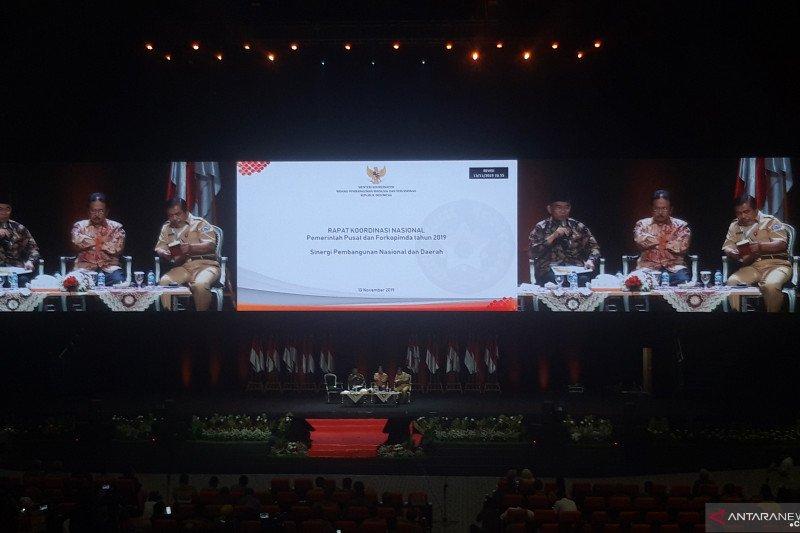 BKKBN ditunjuk Presiden ketua program luar biasa penurunan