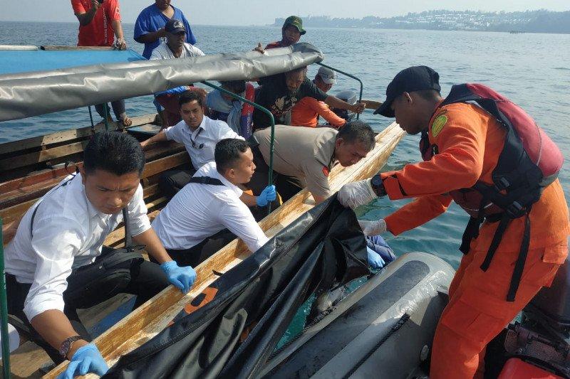 TIM SAR temukan jasad pemancing ikan di Batam