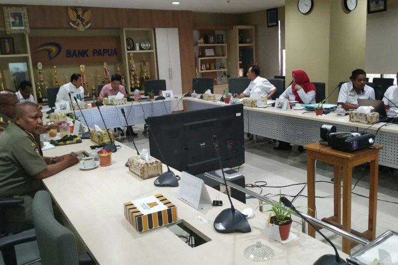 KPK fasilitasi Provinsi Papua rekonsiliasi aset P3D Rp1,3 triliun
