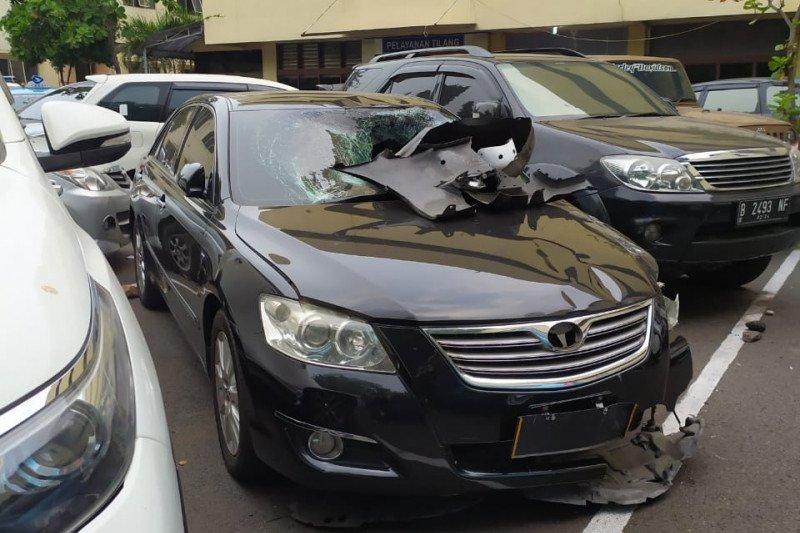 Keluarga serahkan kasus kecelakaan Grabwheels pada polisi