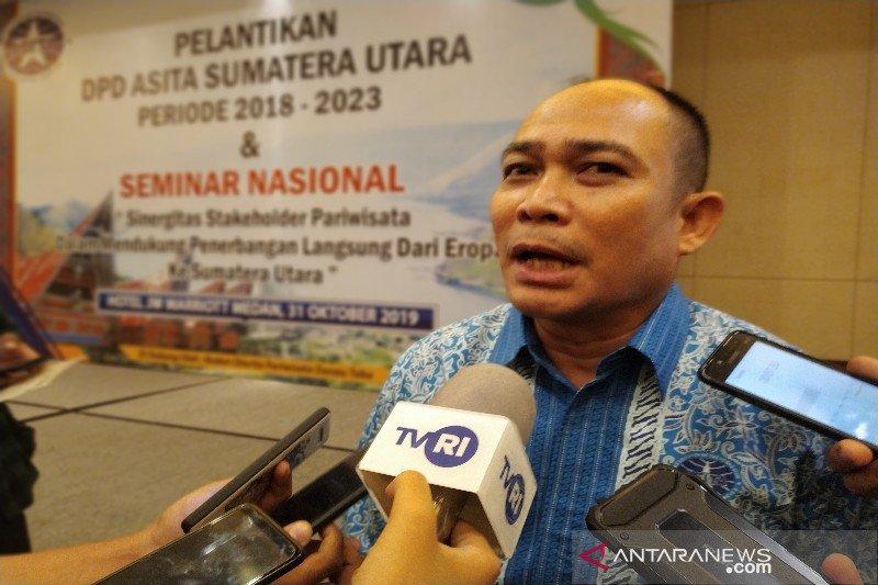 Asita sebut tidak ada pembatalan kunjungan pascaledakan bom di Medan