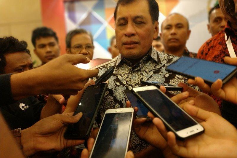 Nurdin Halid janjikan perubahan baru di tubuh Dekopin
