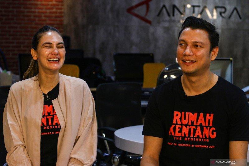 Christian Sugiono puji cara kerja Rizal Mantovani