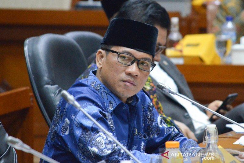 Komisi VIII DPR setuju kenaikan pagu anggaran BNPB