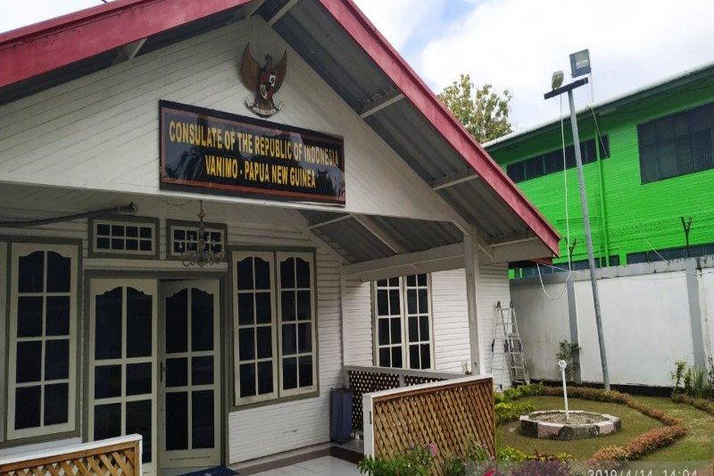 Sidang putusan lima nelayan di pengadilan Vanimo PNG dijadwalkan Jumat