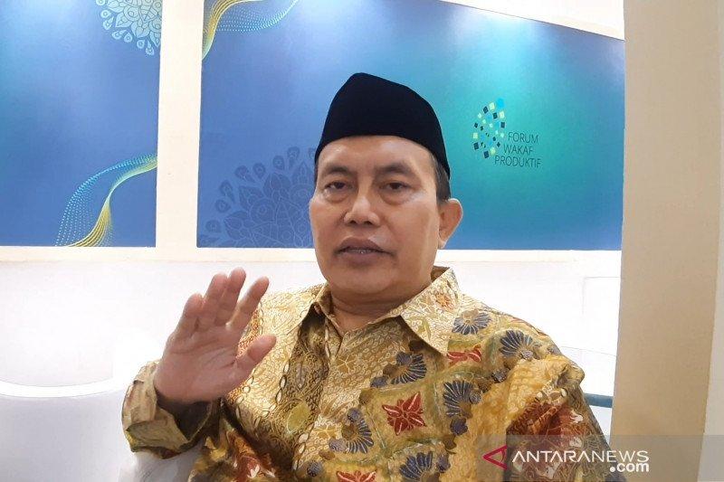 Soal bom bunuh diri Medan, ulama minta seluruh pihak tidak berspekulasi