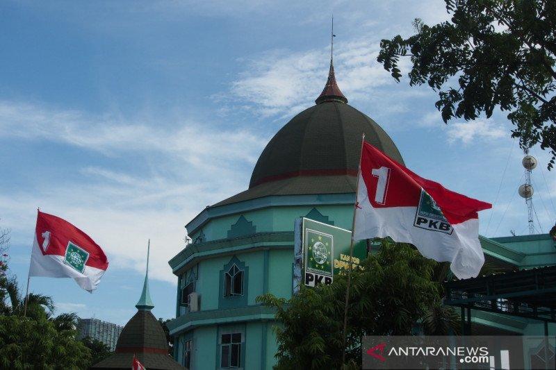 PKB siapkan nama pengganti Gedung Astranawa dengan Graha Gus Dur