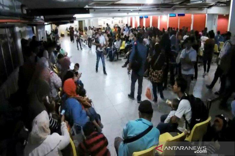 Kronologis meninggalnya WNI saat urus paspor di KBRI Kuala Lumpur