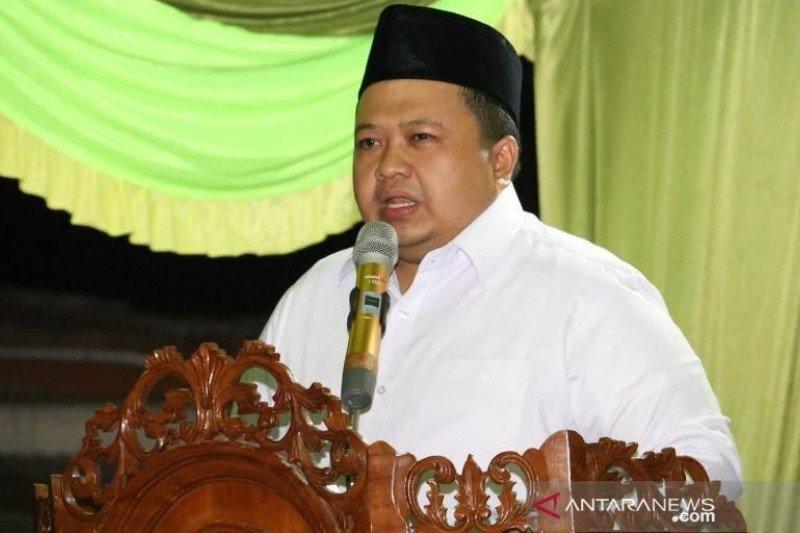 KNPI Tapanuli Selatan kutuk bom bunuh diri di Polrestabes Medan