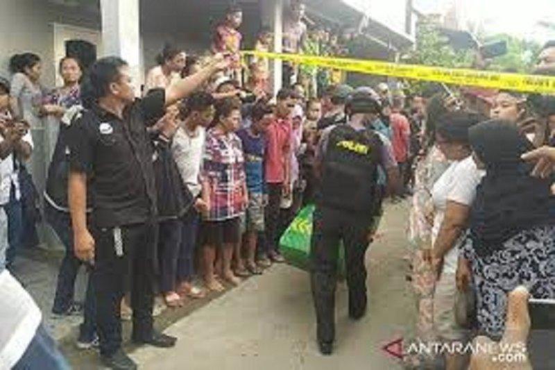 Ketua MPR berduka cita terhadap apa yang terjadi di Polrestabes Medan