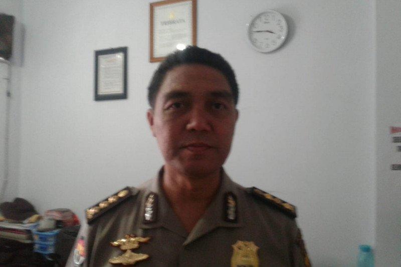 Polda Sulut tingkatkan pengamanan markas pascabom Medan