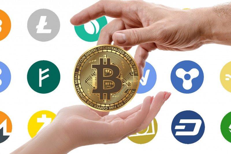 DPR ingin BI antisipasi penyebaran uang digital