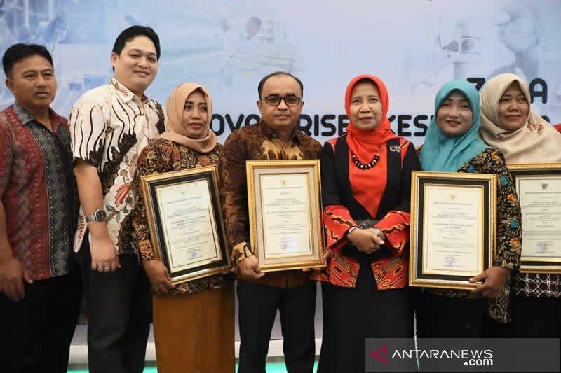 Diskes apresiasi RAPP jadi perusahaan peduli pekerja perempuan