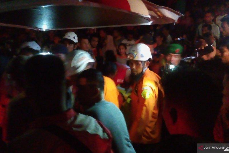 Pekerja tambang ditemukan tewas setelah tertimbun sekitar empat jam