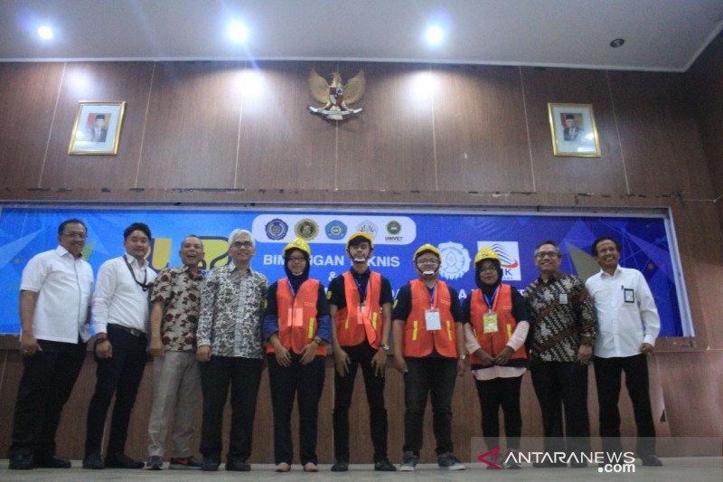 Brantas Abipraya dorong percepatan  sertifikasi tenaga konstruksi