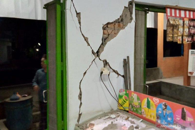 Gempa M 5,1 guncang Bali, tidak berpotensi tsunami